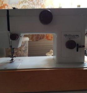 Швейная машина чайка 134 -М