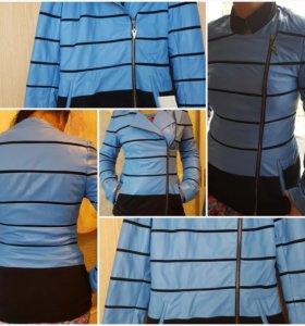 Новая женская куртка 44-46