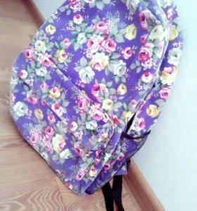 Самый модный рюкзак