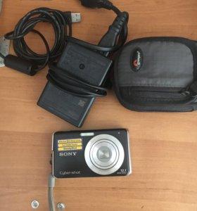 Фотоаппарат Soni