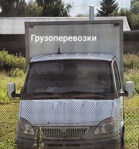 Грузоперевозки до 12 тонн. Россия