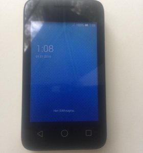 Alcatel one touch 4009D