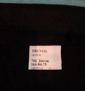Школьные брюки рост 158,164,170,176,182
