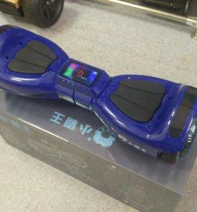 Детский гироскутер 4.5 дюймов i8-450