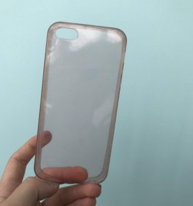 Силиконовый Чехол на айфон 5 и 5s, iPhone 5 5s