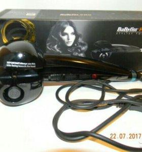 Мультистайлер щипцы для завивки волос