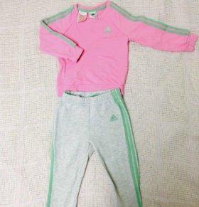 Детский костюм Adidas original