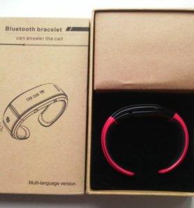 Смарт часы-браслет для женщин BT999