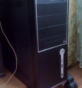 Игровой компьютер Intel Core i5 4460 GTX 750Ti 12G