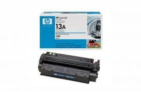 Картриджи для лазерных принтеров HP и Canon