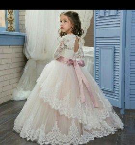 Детские платья напрокат