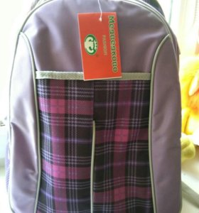 Рюкзак Новый для школы