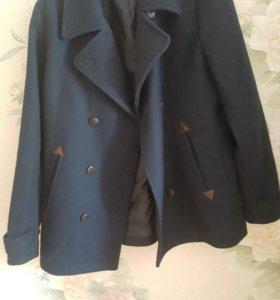 Женское пальто levis