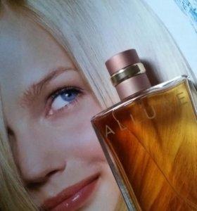 Шанель аллюр парфюм