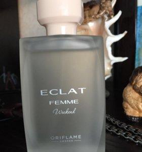 Туалетная вода ECLAT FEMME ORIFLAME