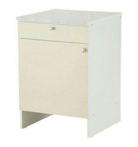 Кухонный шкаф напольный икеа б.у.