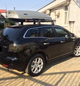 Продам Mazda cx-7 в отличном состояние 2009