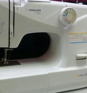 Швейная машинка JAGUAR 620