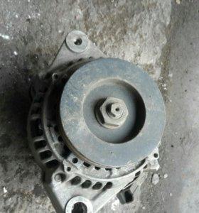 Генератор 3С-Е Toyota Caldina