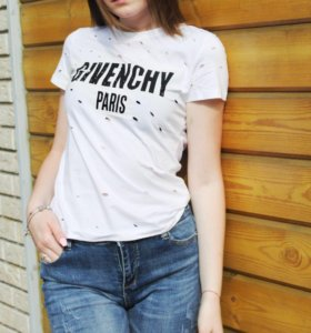 Футболка Givenchy (новые)
