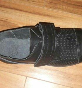 Продаются туфли детские