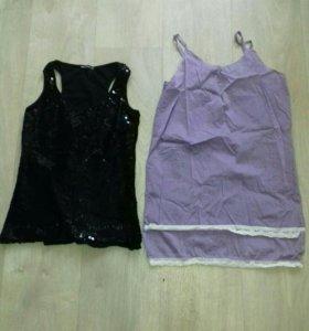 Одежда для девушек и девочек