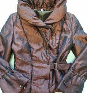 Куртка жен р 44-46