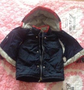 Куртка(очень, зима)