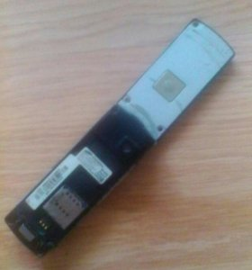 Телефон Samsung на восстановление или запчасти