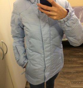 "Зимняя куртка ""Термит"", 40-42 размер"
