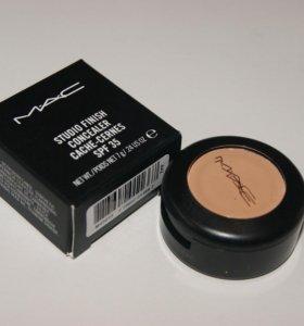 Консилер MAC Studio Finish Concealer - Review