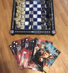 Шахматы Harry Potter