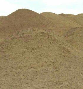 Песочек валом.
