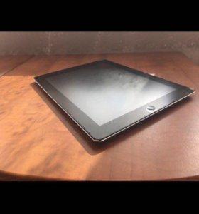 iPad 4 16gb cellular LTE