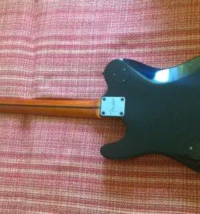 Гитара фендер телекастер