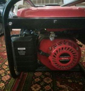 Бензиновый генератор PRORAB 2201