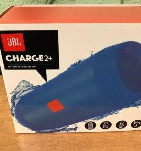 Акустическая система Jbl Charge 2+