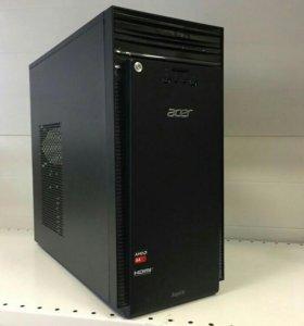 Системный блок AMD A4-6210 / 2Gb / 500Gb