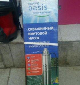 Насос скважинный Oasis SVP 30/100