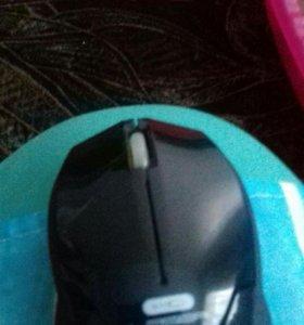 Безпроводная мышка маленькая