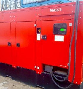 ⚡️Дизельный генератор 240 кВт б/у Италия 2015г