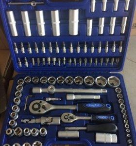 Новый набор инструмента King Tul 94, 82 или 108пр.