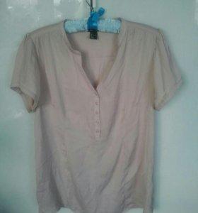 Блузка H&M для беременной