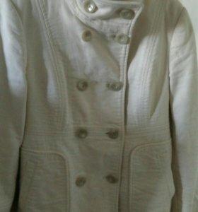 Куртка Mango новая