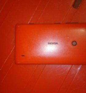 Lumia 520 LTE