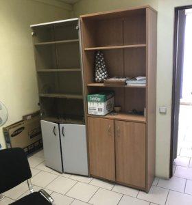 Столы и шкафы