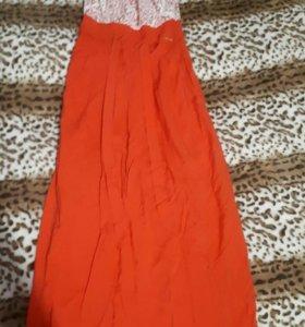 Продаю платье б/у.