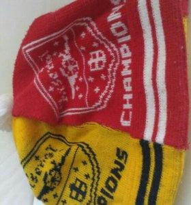 Спортивная шапочка FC Arsenal