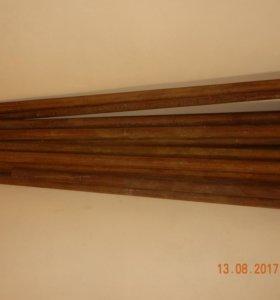 Труба металлическая 75