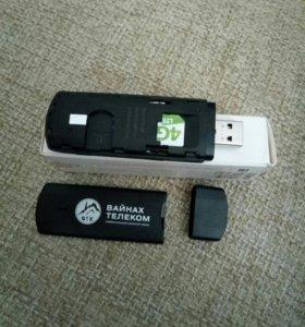 Модем вайнах телеком 4G